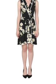 Monteau Aurora Dress - Front cropped