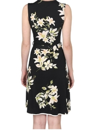 Monteau Aurora Dress - Side cropped