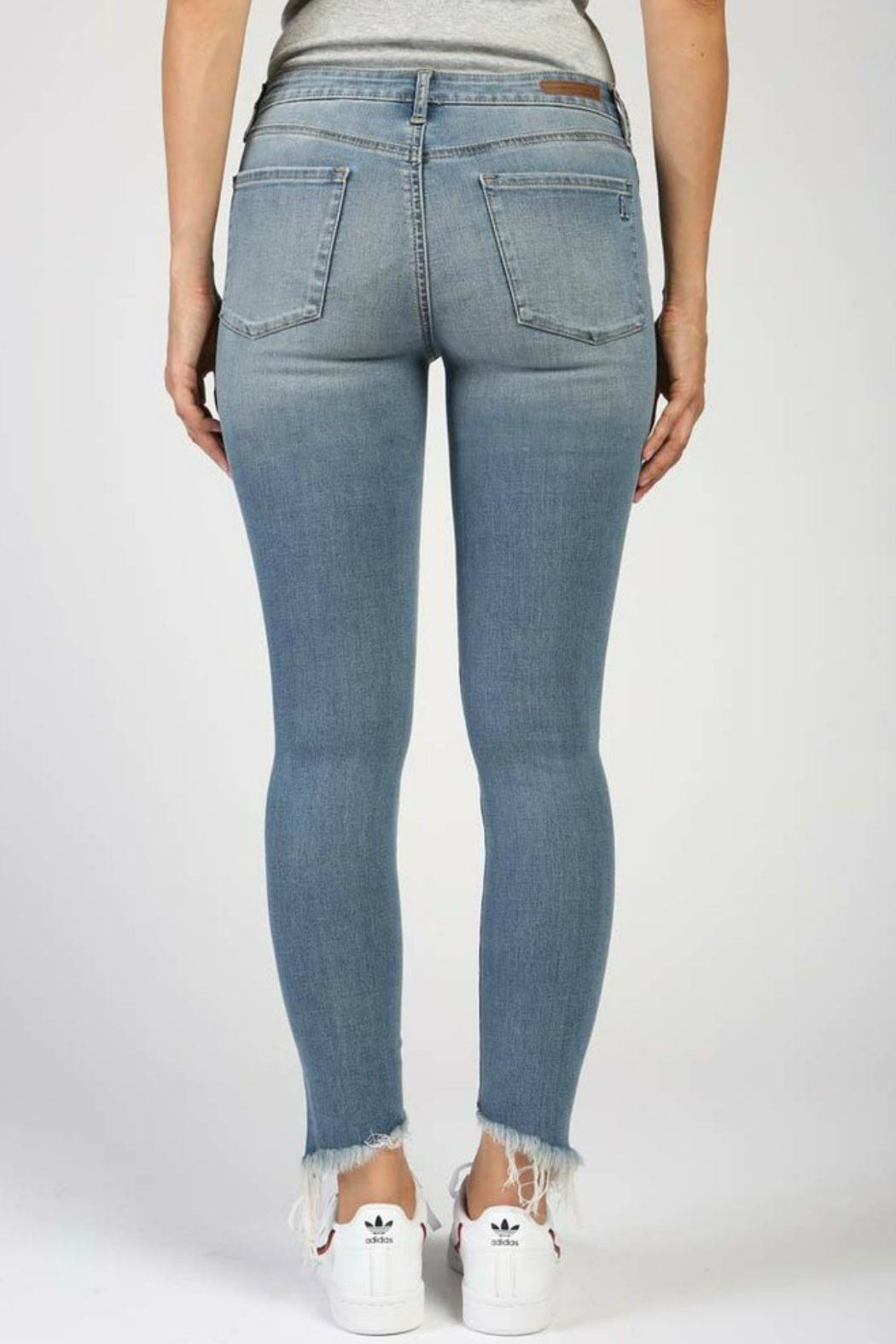 Articles of Society Montego Suzy Skinny-Jeans - Front Full Image