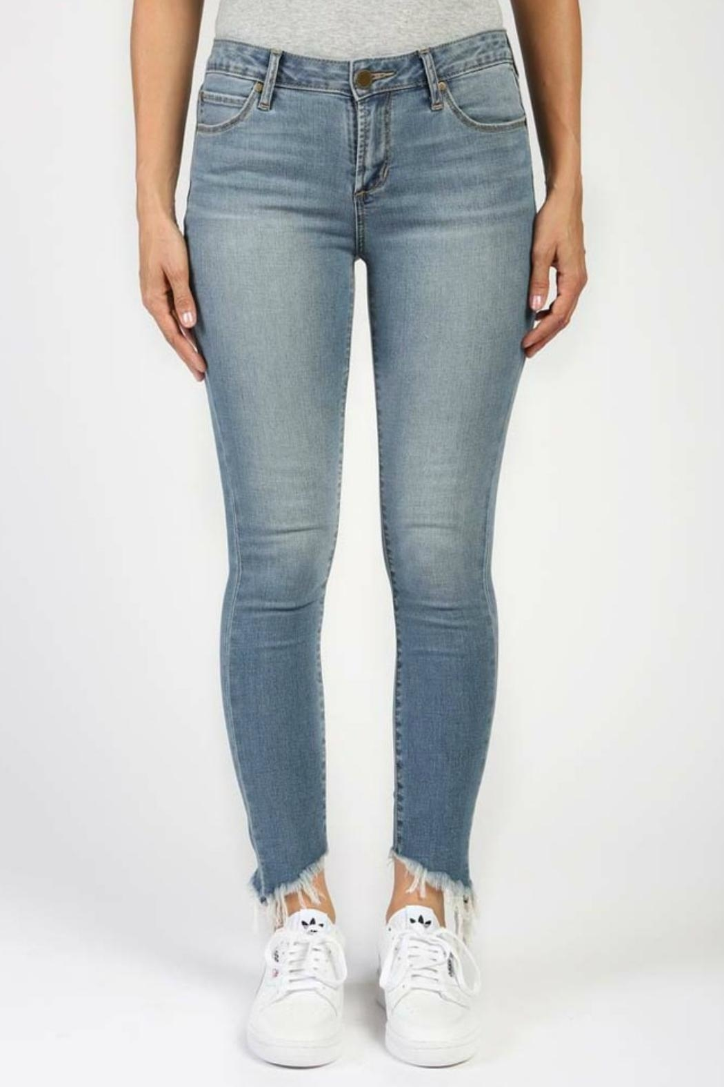 Articles of Society Montego Suzy Skinny-Jeans - Main Image