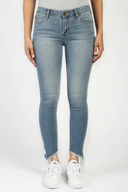 Articles of Society Montego Suzy Skinny-Jeans - Product Mini Image