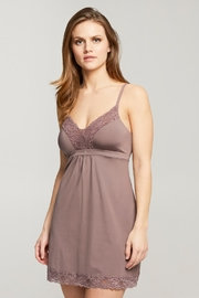 Montelle Intimates Bust Support Chemise - Product Mini Image