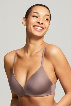Montelle Intimates Wire Free T-Shirt - Product List Image