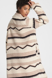 Billabong Montreal Longline Coat - Product Mini Image