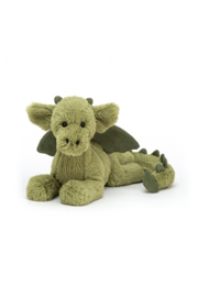 Jellycat  MONTY DRAGON - Product Mini Image