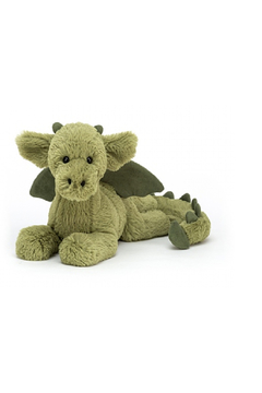 Jellycat Monty Dragon - Product List Image