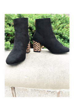 Shoptiques Product: Mood-08 bootie