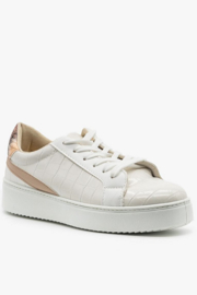 Qupid Moody Sneaker - Front cropped
