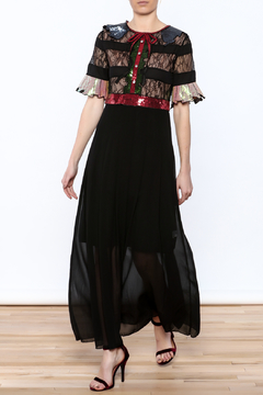 Moon Collection Gucci Inspired Gown - Product List Image