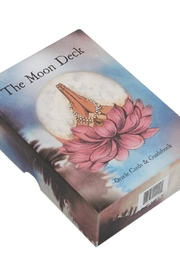 Abundance Box Moon Deck Oracle Cards - Product Mini Image