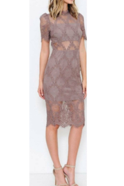 L'atiste Moon Dust Dress - Product Mini Image