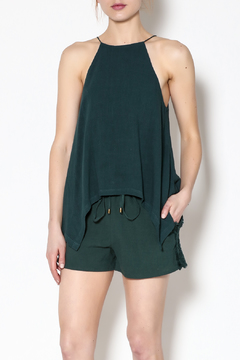 Shoptiques Product: Trendy Sleeveless Top