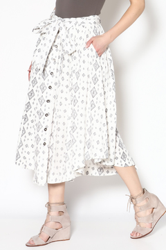 Moon River Sunday Market Skirt - Product List Image