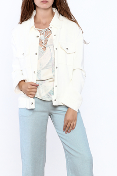 Moon River Woven Jacket - Product List Image