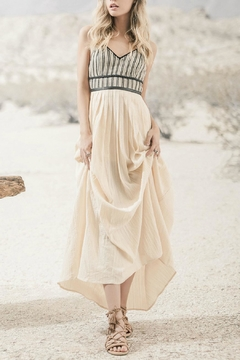 Moon River Athena Maxi Dress - Product List Image