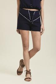 Moon River Bellevue Shorts - Product Mini Image