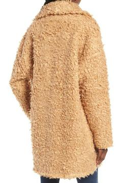 Moon River Carmel Boucle Coat - Alternate List Image