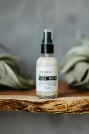 Moon Rivers Naturals Coconut Milk Facewash - Product Mini Image