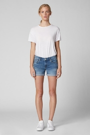 Blank NYC Moonchild Denim Shorts - Product Mini Image
