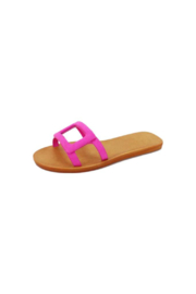 Bamboo Moondance-48 Sandal - Product Mini Image