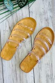 december shoes Moondance Sandal - Product Mini Image