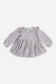 Rylee & Cru Moondust Piper Blouse - Front cropped