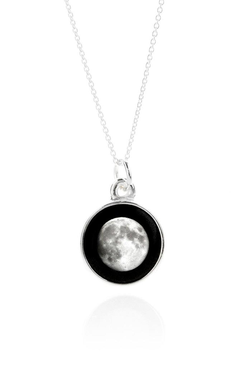 Moonglow Jewelry Charmed-Simplicity Moon Necklace - Main Image