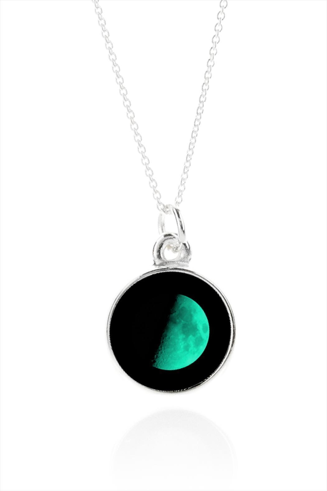 Moonglow Jewelry Moonglow Necklace - Front Full Image
