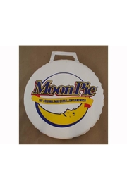 Blue Sky Moonpie Seat Cushion - Product Mini Image