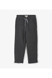 Hatley Moonshadow Brushed Fleece Track Pant - Front cropped