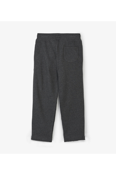Hatley Moonshadow Brushed Fleece Track Pant - Alternate List Image