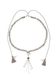 Chan Luu Moonstone Adjustable Necklace - Product Mini Image
