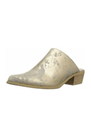 Very Volatile Moonstruck Bootie - Front cropped