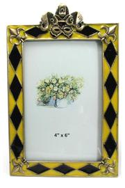Moore International Harlequin Design Frame - Product Mini Image