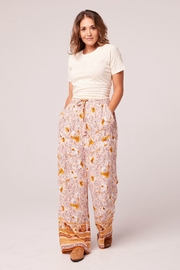 Band Of Gypsies MOOREA PANT - Product Mini Image