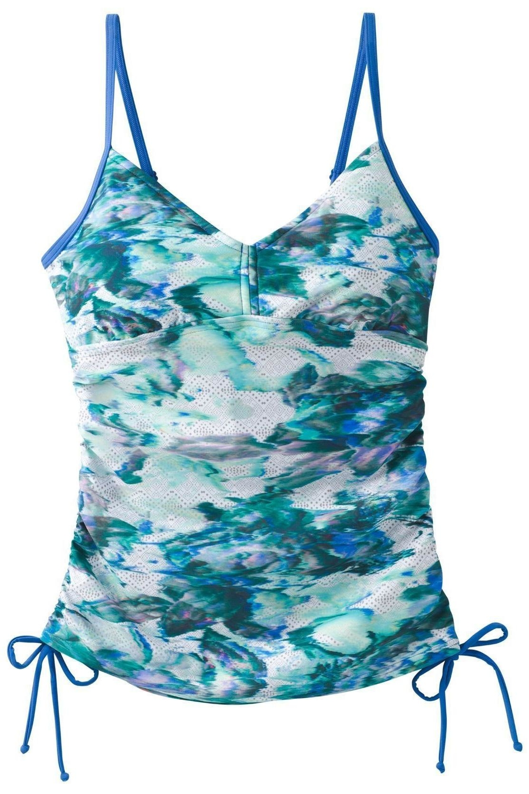 Prana Moorea Tankini Top - Side Cropped Image