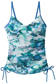 Prana Moorea Tankini Top - Side cropped