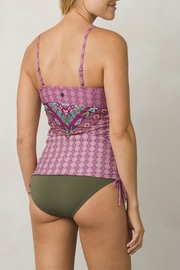 Prana Moorea Tankini Top - Front full body