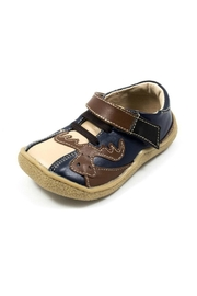 Livie & Luca Moose Shoe - Front cropped