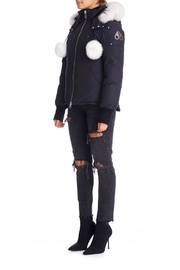Moose Knuckles  Beaver Down Jacket - Front full body