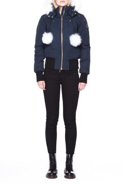 Moose Knuckles  Debbie Bomber - Product List Image