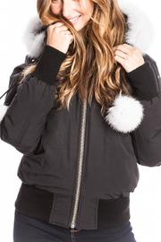 Moose Knuckles  Debbie Down Jacket - Product Mini Image