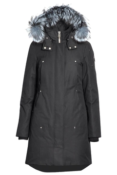 Shoptiques Product: Ibex Valley Parka