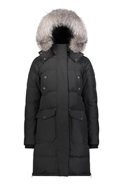 Moose Knuckles  Causapscal Ladies Parka - Product Mini Image