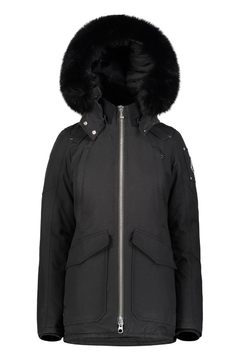 Moose Knuckles  Fire River Ladies Jacket - Product List Image
