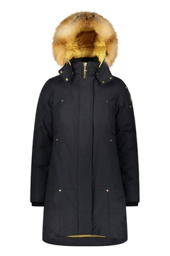 Moose Knuckles  Grand Metis Ladies Parka - Product List Image