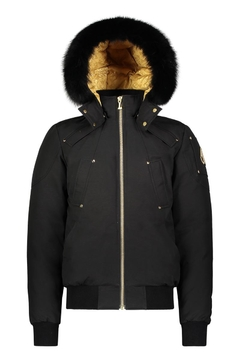 Moose Knuckles  Little Rapids Men's Bomber - Product List Image