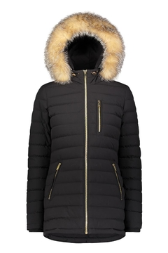 Moose Knuckles  Roselawn Ladies Jacket - Product List Image