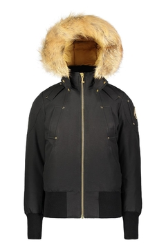 Moose Knuckles  Sainte Flavie Ladies Bomber - Product List Image