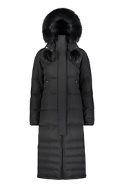 Moose Knuckles  Saskatchewan Ladies Parka - Product Mini Image